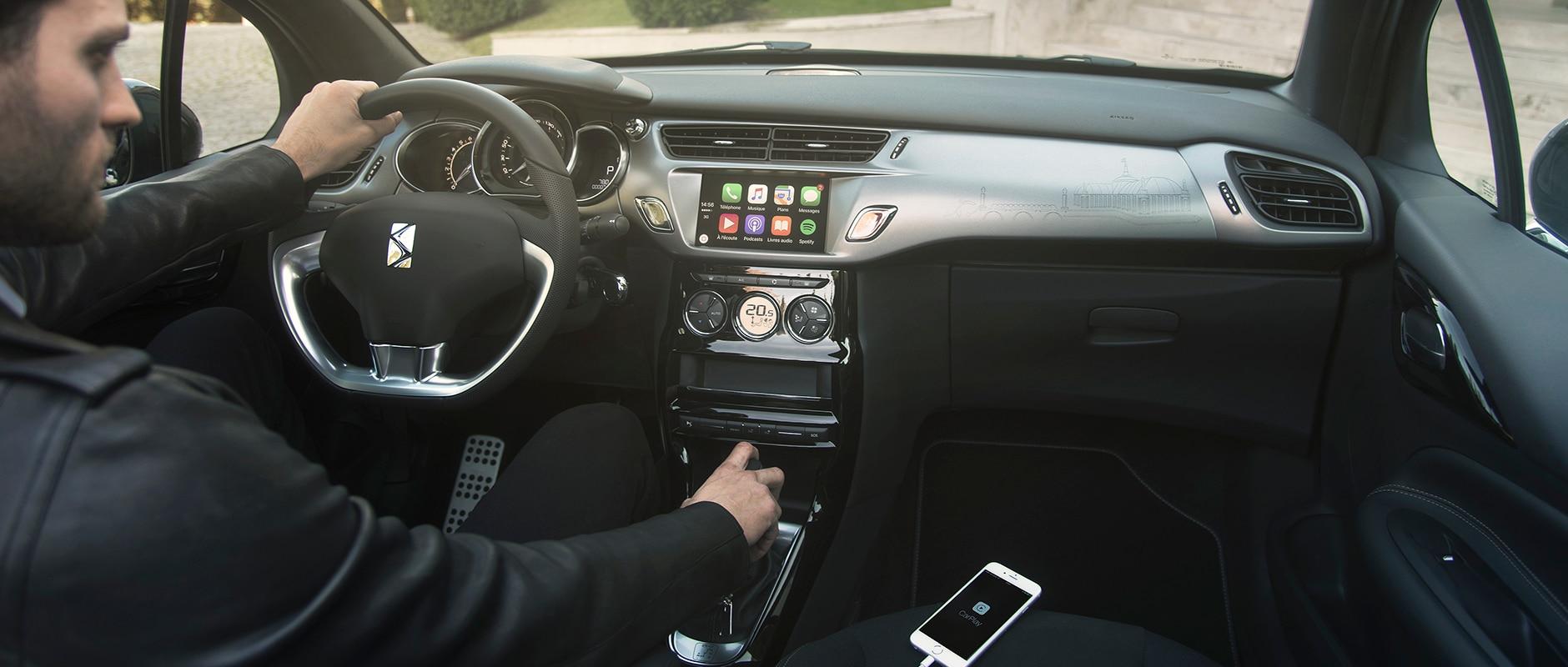 - détails - Comfort and technologies