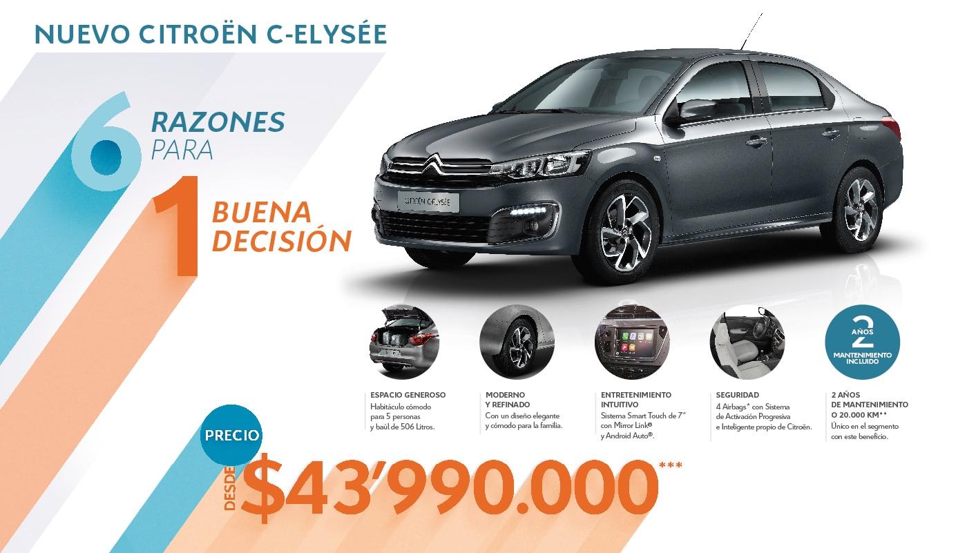 Comprar auto nuevo y económico